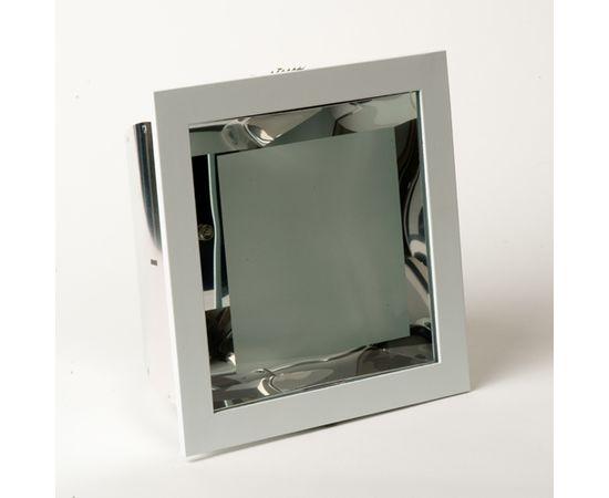 Встраиваемый светильник под компактную люминесцентную лампу Vivo Luce Presto 2x26 VL 0307 / VL 0314, фото 1