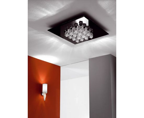 Потолочный светильник Axo Light SUBZERO PL SUBZ 16, фото 1