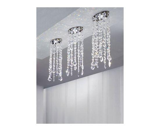 Встраиваемый в потолок светильник Axo Light Marylin FA Crystal, фото 1