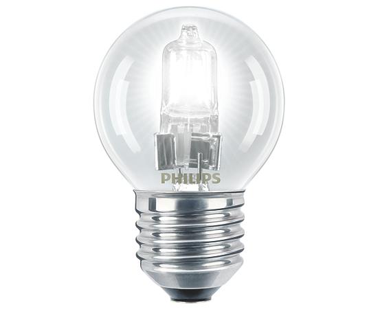 Галогенная лампа Philips Halogen Classic P45, фото 1