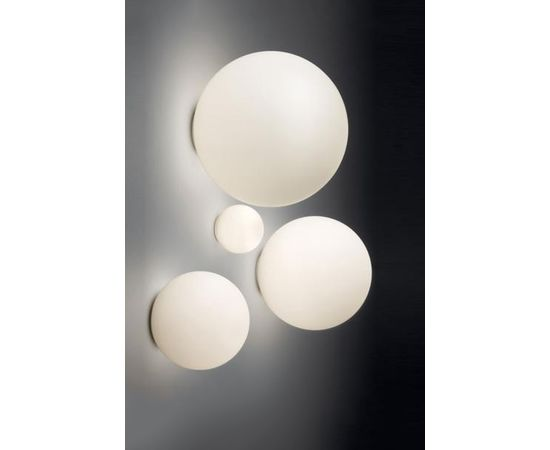 Потолочный светильник Artemide Dioscuri wall/ceiling 14, фото 1