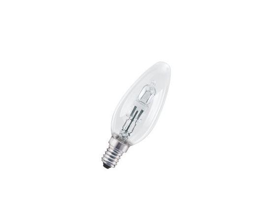 Галогенная лампа OSRAM HALOGEN CLASSIC B HAL CL B 20 W 230 V E14, фото 1