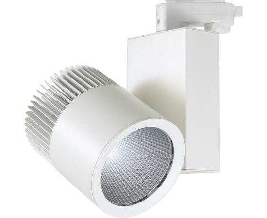 Трековый светодиодный светильник Luxeon POLARIS LED, фото 1