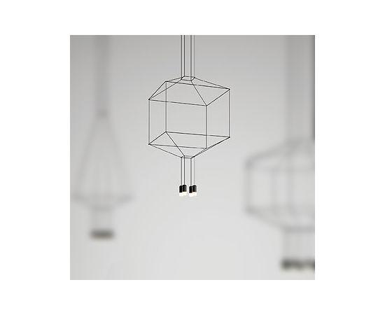 Подвесной светильник Vibia Wireflow 0312, фото 1