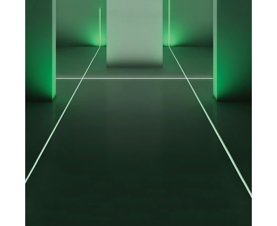 Встраиваемая система освещения Artemide Architectural Algoritmo Floor, фото 1