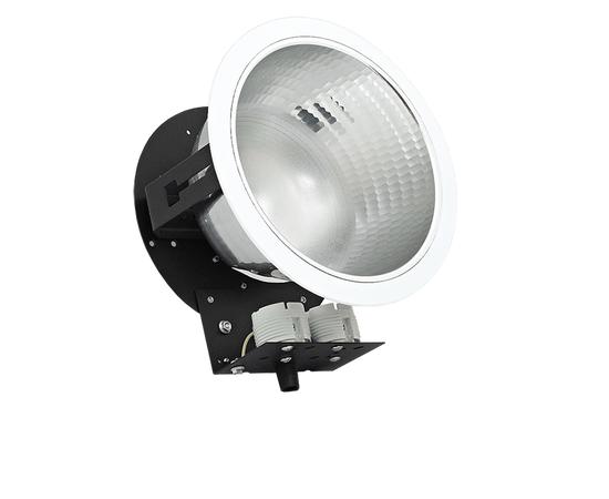 Встраиваемый светильник под компактную люминесцентную лампу Vivo Luce Focoso 2 2x18/2x26 B, фото 1
