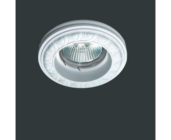 Встраиваемый в потолок светильник Donolux DL212G, фото 1