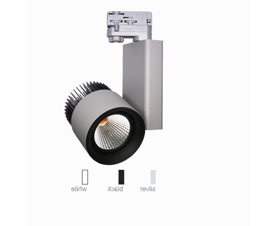 Трековый светодиодный светильник Orion Light Systems TOP LED New 39W, фото 1