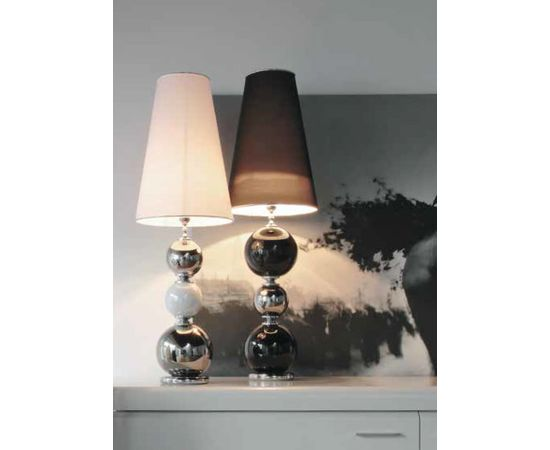 Настольная лампа Adriani & Rossi Pearl table P281X249, фото 1
