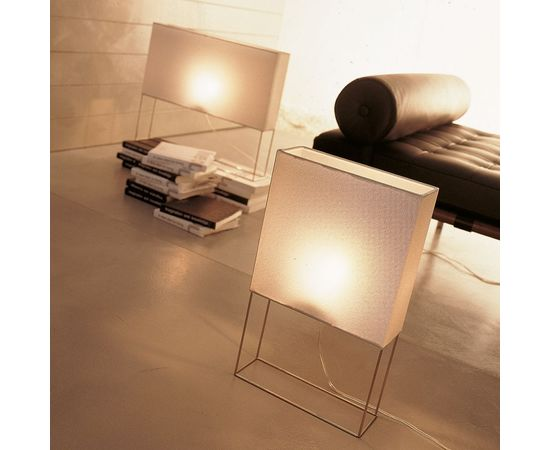 Настольная лампа Adriani & Rossi Giove P74X52, фото 1