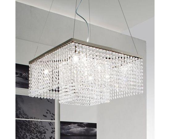 Подвесной светильник Adriani & Rossi Kristal P167X520, фото 1