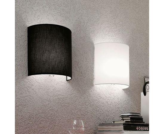 Настенный светильник Adriani & Rossi Luna P35X39, фото 1