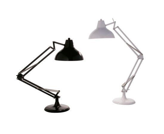 Настольная лампа Adriani & Rossi Mini Nazka P149X95, фото 1