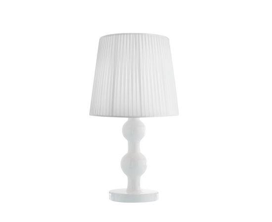 Настольная лампа Adriani & Rossi Opera table plissе P252X82, фото 1