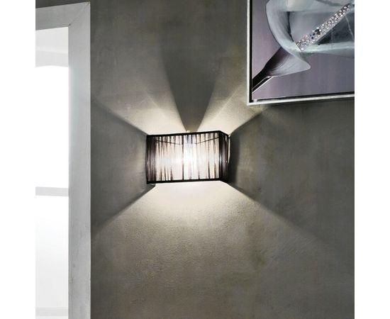 Настенный светильник Adriani & Rossi Organza applique P289X65, фото 1
