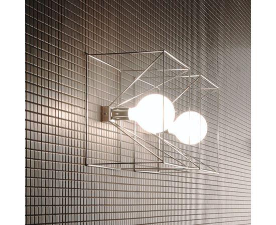 Настенный светильник Adriani & Rossi Reflex applique P67/AX85, фото 1