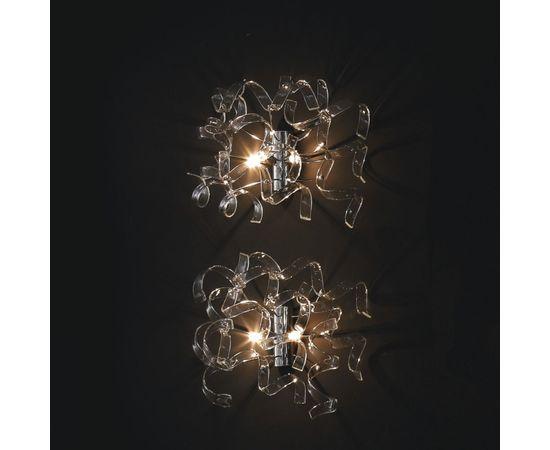 Настенный светильник Adriani & Rossi Ricciolo applique P297X160, фото 1