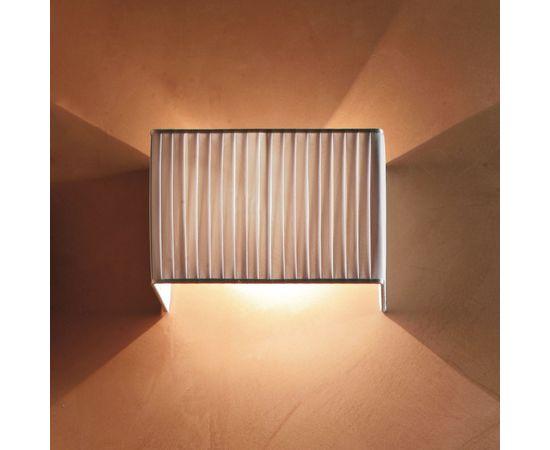 Настенный светильник Adriani & Rossi Tao plissе applique P291X64, фото 1
