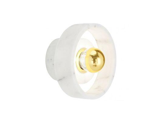 Настенный светильник Tom Dixon Stone Wall Light, фото 1