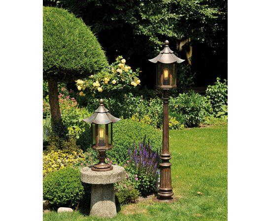 Пьедестальный светильник Robers AL 6368-N, AL 6364-N, фото 1
