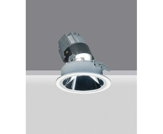 Встраиваемый в потолок светильник iGuzzini Reflex professional adjustable, фото 1