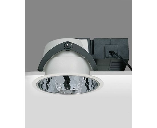 Встраиваемый в потолок светильник iGuzzini Sistema 44, фото 1