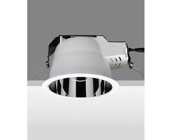 Встраиваемый в потолок светильник iGuzzini Sistema Comfort FL, фото 1
