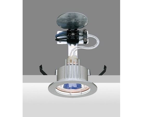 Встраиваемый в потолок светильник iGuzzini Laser fixed, фото 1