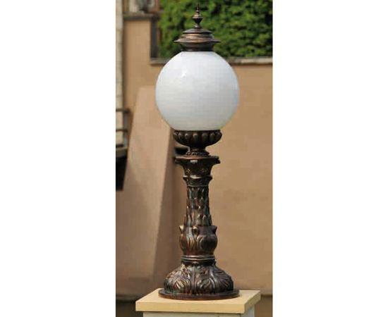 Пьедестальный светильник Robers AL 6744, фото 1