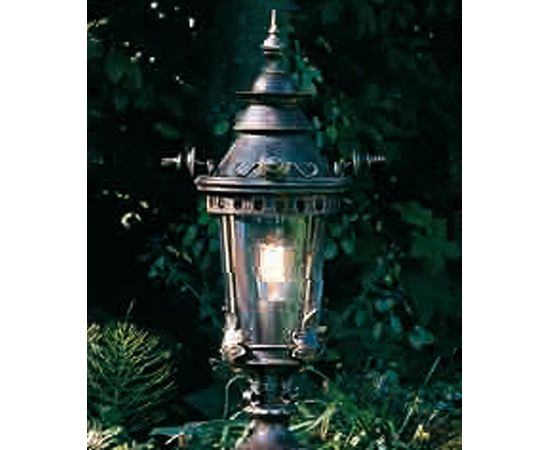 Пьедестальный светильник Robers AL 6543, фото 1