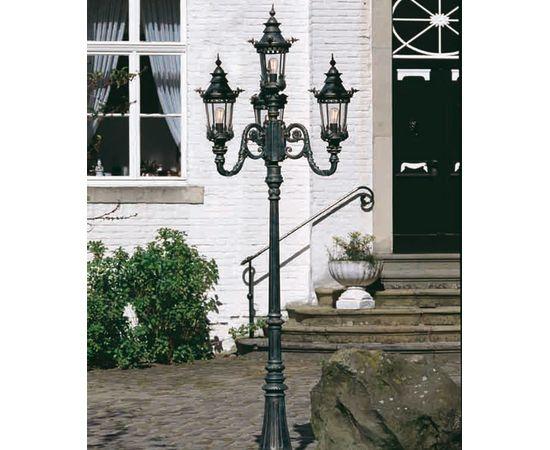 Уличный фонарь Robers AL 6545, фото 1