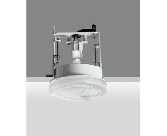 Встраиваемый в потолок светильник iGuzzini Vision Round, фото 1