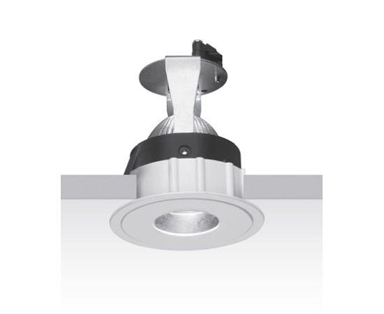 Встраиваемый в потолок светильник iGuzzini Pinhole, фото 1