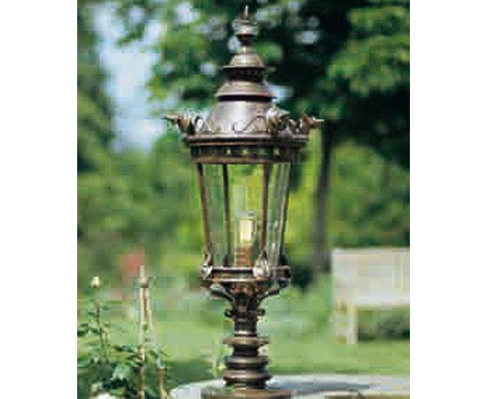 Пьедестальный светильник Robers AL 6653, фото 1