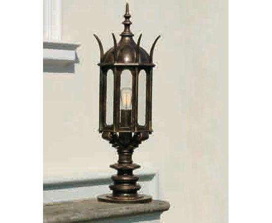 Пьедестальный светильник Robers AL 6649, фото 1
