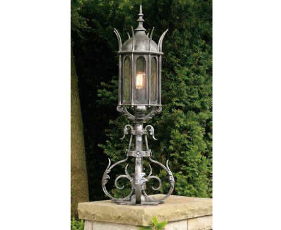 Пьедестальный светильник Robers AL 6651, фото 1