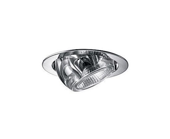 Встраиваемый в потолок светильник Fabbian Beluga D57F0100, фото 1