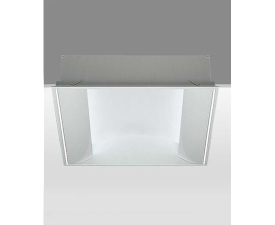 Встраиваемый в потолок светильник iGuzzini Base lighting, фото 1