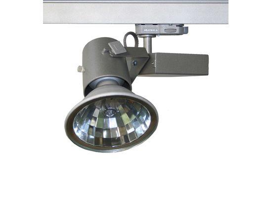 Трековый металлогалогенный светильник Lival Glider Trend ECO, фото 1