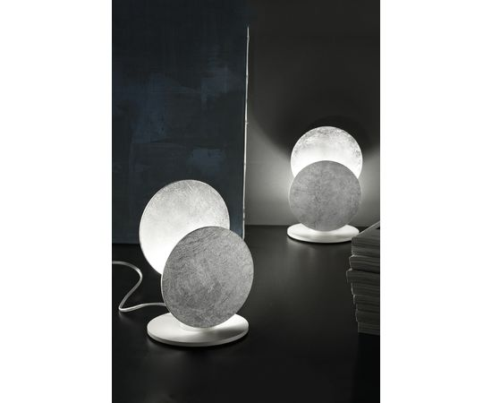 Настольная лампа Braga Illuminazione NUVOLA 2092/L, фото 1