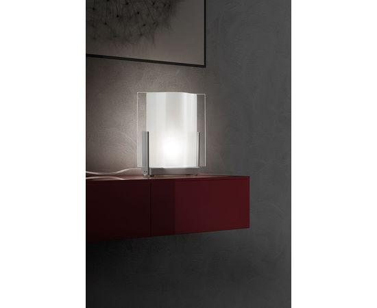 Настольная лампа Braga Illuminazione FOULARD 537/L, фото 1
