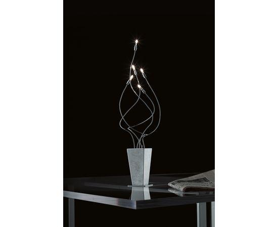 Настольная лампа Braga Illuminazione VESTA 541/L5, фото 1