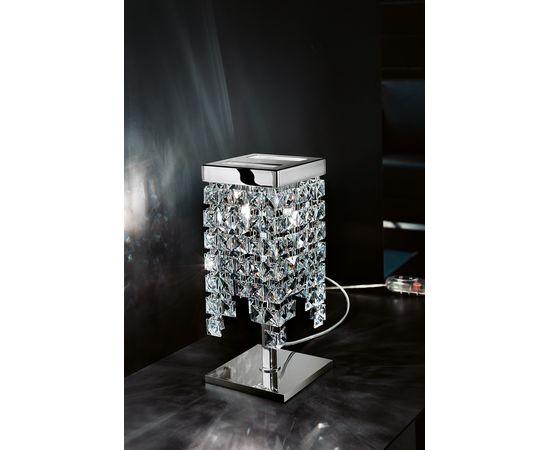 Настольная лампа Braga Illuminazione CRYSTAL 542/L, фото 1