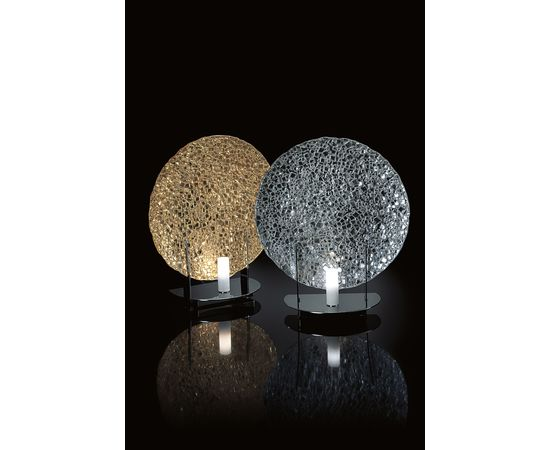 Настольная лампа Braga Illuminazione DEIMOS 549/L2, фото 1