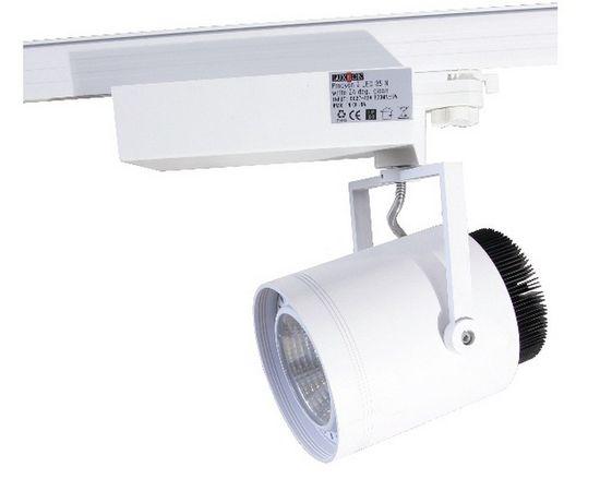 Трековый светодиодный светильник Luxeon Procyon 2 LED 35, фото 2