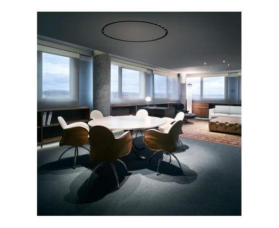 Встраиваемый в потолок светильник Flos Architectural CIRCLE OF LIGHT SA.1052.1, фото 2