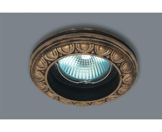 Встраиваемый в потолок светильник Donolux DL212G, фото 2
