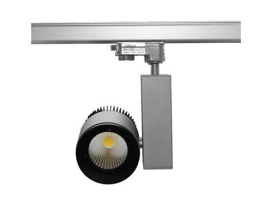 Трековый светодиодный светильник Orion Light Systems TOP LED 38W, фото 1