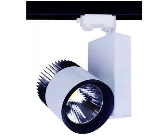 Трековый светодиодный светильник Orion Light Systems TOP LED 38W, фото 3