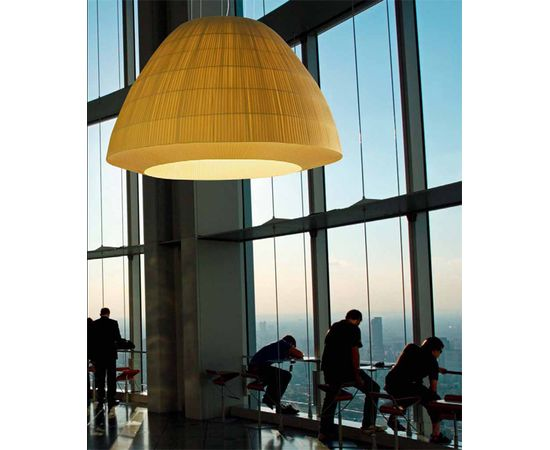 Подвесной светильник Axo Light (Lightecture) Bell SPBEL180FLE, фото 4